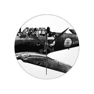 CAC_Wirraway Round Clock