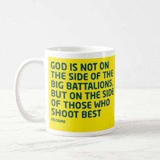 CACC Motivational Mug #5