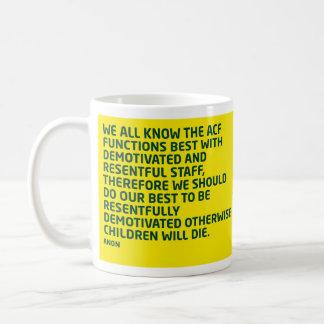 CACC Motivational Mug #6