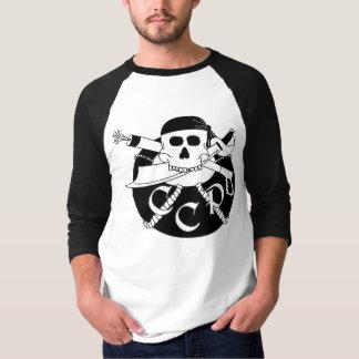 Cache Creek Pirates T-Shirt