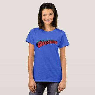 Cachergirl T-Shirt