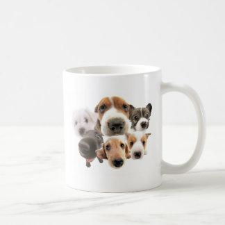 Cachorros Coffee Mug