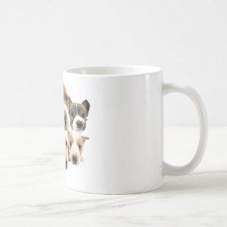 Cachorros Mug