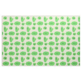 Cacti (and succulent!) Fabric