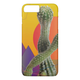 Cacti Apple iPhone 8/7, Barely There iPhone 8 Plus/7 Plus Case