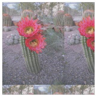 Cacti Fabric