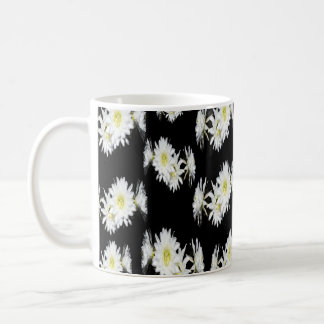 Cacti_Flower_Envy,_ Coffee Mug