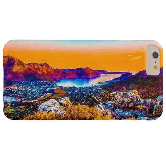 """Cacti iPhone 7 Plus Case """"Desert Landscape"""""""