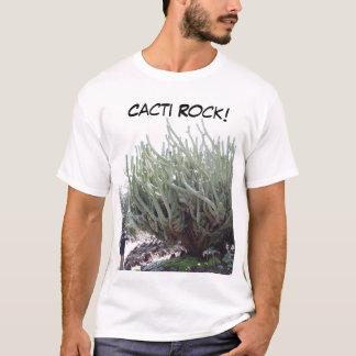 Cacti Rock! T-Shirt