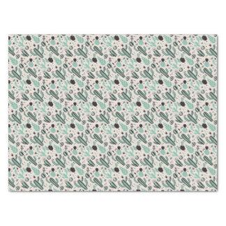 Cacti Tissue Paper