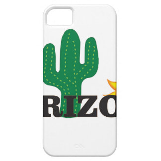 Cactus az barely there iPhone 5 case