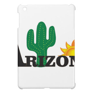 Cactus az iPad mini cases