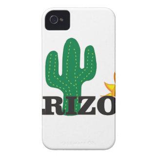 Cactus az iPhone 4 Case-Mate cases