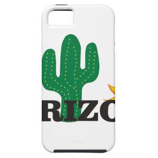 Cactus az iPhone 5 cases