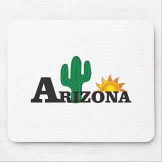 Cactus az mouse pad