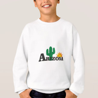 Cactus az sweatshirt