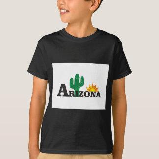 Cactus az T-Shirt