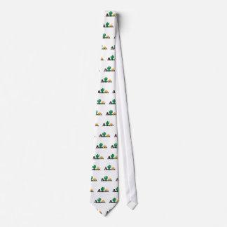 Cactus az tie