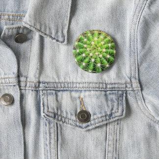 Cactus Badge
