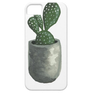 Cactus Barely There iPhone 5 Case