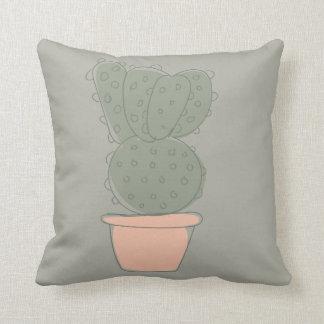 Cactus concept 1 cushion