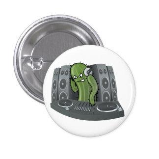 Cactus Dj Buttons