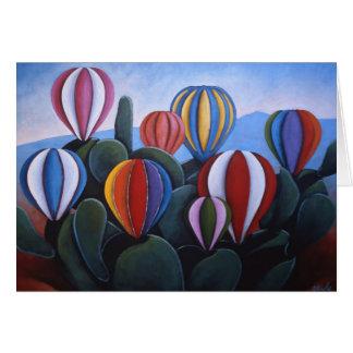 Cactus Fiesta Card