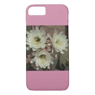 Cactus Flowers Phone Case