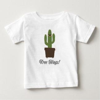 Cactus Free Hugs | Baby T-Shirt