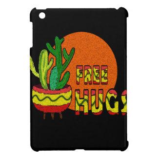 Cactus - free hugs cover for the iPad mini