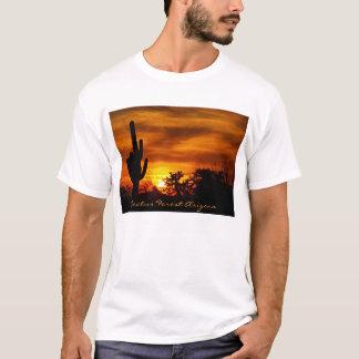 Cactus Garden Arizona T-Shirt