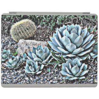 Cactus Garden in Orion iPad Smart Cover