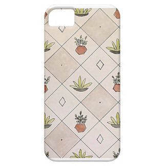 Cactus inspired case
