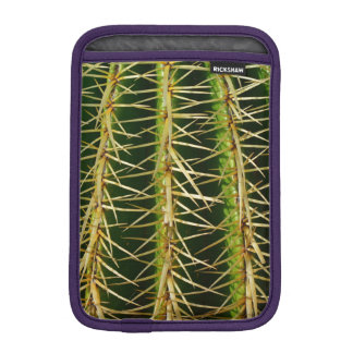 cactus iPad mini sleeve