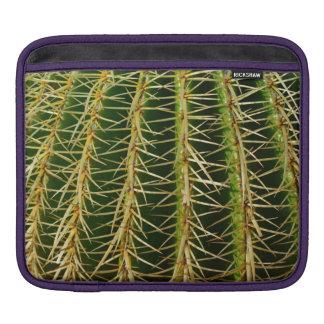 cactus iPad sleeve