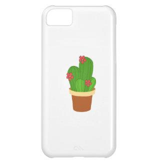 cactus iPhone 5C case