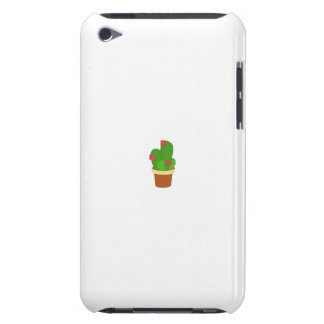 cactus iPod touch Case-Mate case