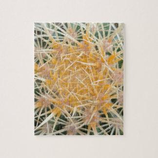 Cactus Jigsaw Puzzle