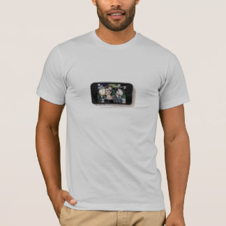 Cactus Lounge T-Shirt