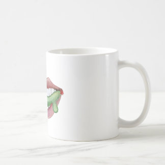 Cactus lover coffee mug