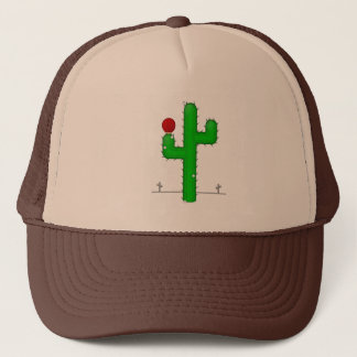 Cactus Makes Perfect - hat