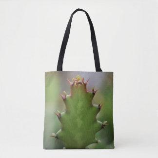 Cactus Makes Perfect Tote