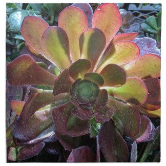 Cactus Napkin