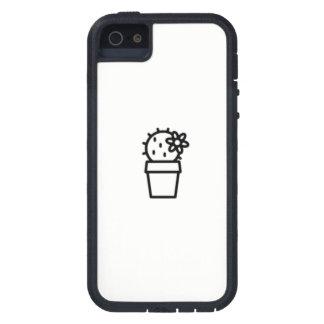 Cactus of the joy iPhone 5 cases