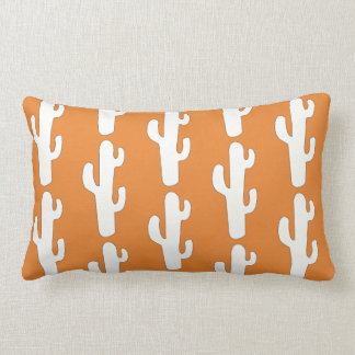 Cactus Party Lumbar Pillow