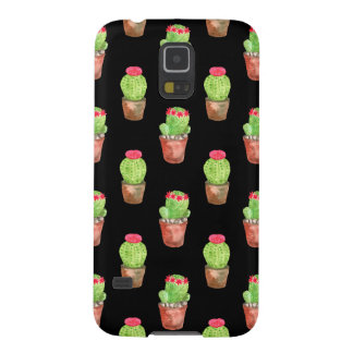 Cactus Pattern Case For Galaxy S5