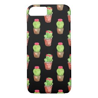 Cactus Pattern iPhone 8/7 Case