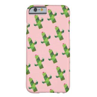 Cactus Pattern Phone Case