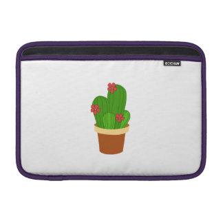 cactus sleeve for MacBook air