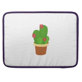 cactus sleeve for MacBook pro